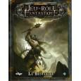 Le Bestiaire (jdr Warhammer 3e édition en VF) 003