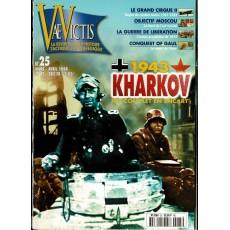Vae Victis N° 25 (La revue du Jeu d'Histoire tactique et stratégique)