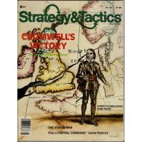 Strategy & Tactics N° 101 - Cromwell's Victory (magazine de wargames en VO)