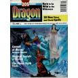 Dragon Magazine N° 205 (magazine de jeux de rôle en VO) 002