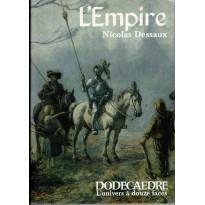 L'Empire - Dodécaèdre (jdr auto-édition en VF)