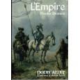 L'Empire - Dodécaèdre (jdr auto-édition en VF) 001