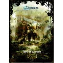 Fiefs et Manoirs (jdr Pendragon 3e édition en VF) 001