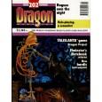 Dragon Magazine N° 202 (magazine de jeux de rôle en VO) 002