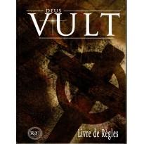 Deus Vult - Livre de Règles (jdr Système Runequest II en VF)