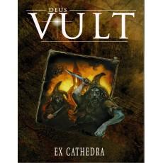 Deus Vult - Ex Cathedra (jdr Système Runequest II en VF)