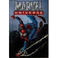 The Marvel Universe Roleplaying Game (livre de base jdr en VO)