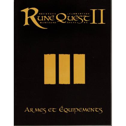 Armes et Equipements (jdr Runequest II en VF) 002