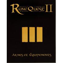Armes et Equipements (jdr Runequest II en VF)