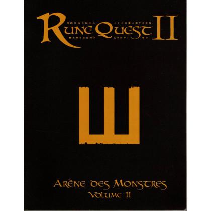 Arène des Monstres - Volume 2 (jdr Runequest II en VF) 003