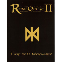 L'Art de la Nécromancie (jdr Runequest II en VF)