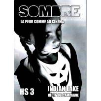 Sombre N° 3 Hors-Série (jdr des Terres Etranges en VF) 001
