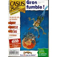 Casus Belli N° 122 (magazine de jeux de rôle)