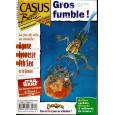 Casus Belli N° 122 (magazine de jeux de rôle) 006