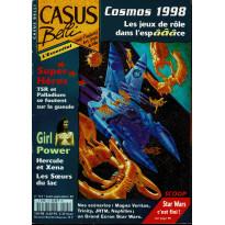 Casus Belli N° 115 (magazine de jeux de rôle)