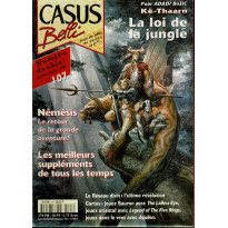 Casus Belli N° 107 (magazine de jeux de rôle)