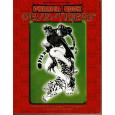 Dharma Book - Devil-Tigers (jdr Vampire The Masquerade en VO) 001