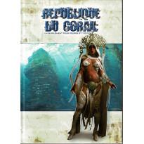 La République de Corail (jdr Polaris 3e édition en VF)