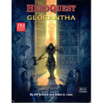 Heroquest - Glorantha (jdr de Moon Design 2nd edition en VO) 001