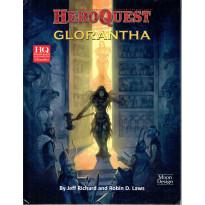 Heroquest - Glorantha (jdr de Moon Design 2nd edition en VO)