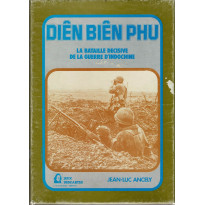 Diên Biên Phu (wargame Jeux Descartes en VF) 003