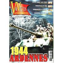 Vae Victis N° 48 (La revue du Jeu d'Histoire tactique et stratégique)