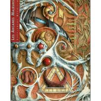 Les Arcanes Majeurs (jdr Nephilim 1ère édition en VF) 004