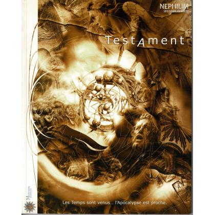 Testament (jdr Nephilim 2e édition en VF) 004