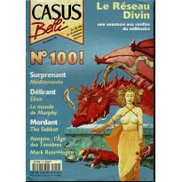 Casus Belli N° 100 (magazine de jeux de rôle)