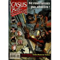 Casus Belli N° 20 Hors-Série - Spécial Scénarios (magazine de jeux de rôle)