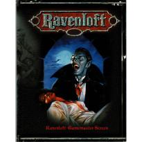 Ravenloft Gamemaster Screen (jdr Sword & Sorcery d20 System en VF) 001