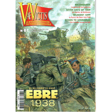 Vae Victis N° 61 (La revue du Jeu d'Histoire tactique et stratégique)