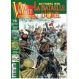 Vae Victis N° 75 (La revue du Jeu d'Histoire tactique et stratégique) 005