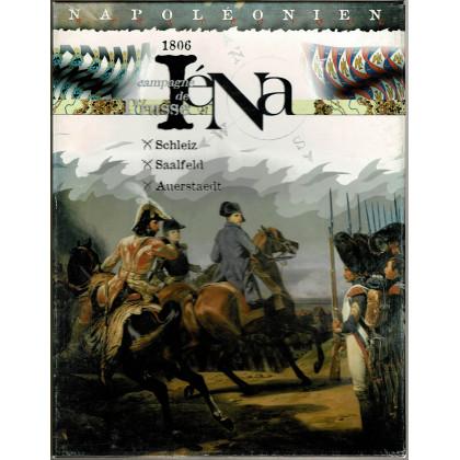 Iéna 1806 (wargame de Tilsit en VF) 001