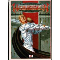 Hawkmoon - Livre de base (jeu de rôle 2e édition en VF) 006