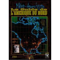 Le Guide Néo-Anarchiste de l'Amérique du Nord (jdr Shadowrun V1 en VF)