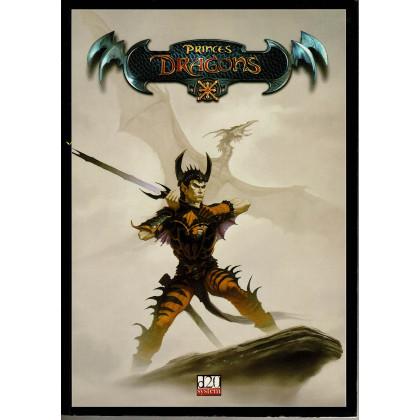 Princes Dragons (jdr d20 System d'Oriflam en VF) 005