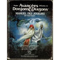 Manuel des Joueurs (jdr AD&D 1ère édition en VF)