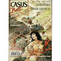 Casus Belli N° 83 (magazine de jeux de rôle)