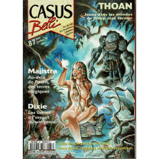 Casus Belli N° 87 (magazine de jeux de rôle)