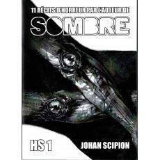 Sombre N° 1 Hors-Série (jdr des Terres Etranges en VF)
