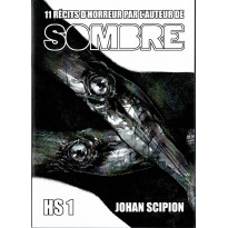 Sombre N° 1 Hors-Série (jdr des Terres Etranges en VF) 004