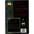 Faust Commando - Livre de base (jdr XII Singes en VF) 001