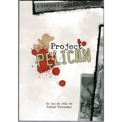 Project Pelican - Livre de base (jdr XII Singes en VF) 001