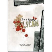 Project Pelican - Livre de base (jdr XII Singes en VF)