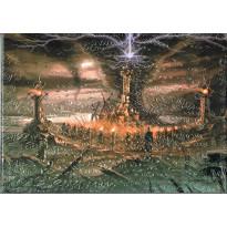 L'Appel de Cthulhu - Ecran du Gardien 30e Anniversaire (jdr 6e édition en VF)