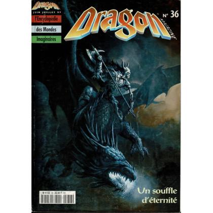 Dragon Magazine N° 36 (L'Encyclopédie des Mondes Imaginaires) 005