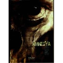 Amnesya 2K51 - Livre de base (jdr d'Ubik en VF)
