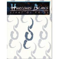 Hurleurs Blancs - Livre de Tribu (jdr Loup-Garou L'Apocalypse en VF) 001