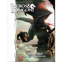 Invincible - Les Sept Vies du Dragon (jdr Héros & Dragons de BBE en VF)